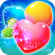 jelly story by Diamonds Entertainment