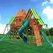 Playground Design by arda