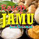 Resep Jamu Tradisional by akutresno