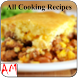 All Cooking Recipes by ArtoMoroRecipe