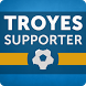 Troyes Foot Supporter by Bienlune Studio