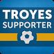 Troyes Foot Supporter by Bienlune Studio