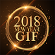 Happy New Year GIF 2018 by Born Developer