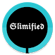 Slimified Theme - CM12 by Fahad Ali Javed
