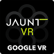 Jaunt VR - Virtual Reality by JauntVR