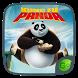 Kung Fu Panda GO Keyboard Theme by GOMO Dev Team