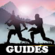 Best Of shadow fight 2 GUIDES by Persistence For Dream