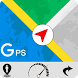 GPS Voice Navigation, Maps & Location-Street View by Prime Free Apps Wallet