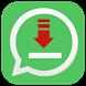 Download Status in Whatuapp by status video download app