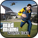 Mad Miami Gangster Town Big Sandbox