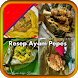 Aneka Resep Ayam Pepes by Aceng_Media