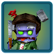 Zombie Survival Hunter Games 2 by Top Cube Games