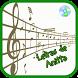 Letras de Anitta by Apps Fungames
