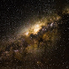 Milky Way Live Wallpaper by ASankt