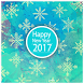 Top New Year Wishes 2017 by Popapps.Develop
