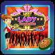 Lucky Lady Roulette by Vivek Narayan