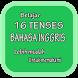 TENSES 16 FULL