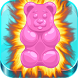 Gummy Bear Blast by Top free games - girl games -match 3 shooting game