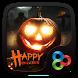 Happy Halloween Go Launcher Theme