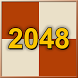 The 2048 Sliding Tile Puzzle by Gruen Brothers Games