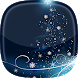 Snowflakes Live Wallpaper ❄️ Winter Backgrounds by Happy live wallpapers