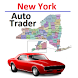 New York Auto Trader by Free American Market - Auto Traders / Home Finders