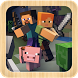 Top Skins for Minecraft PE by Ozity Studios