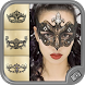 Masquerade Face Mask Changer Photo Editor by Photo Beauty Apps
