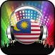 Radio Malaysia by Success Creative Lab