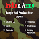 INDIAN ARMY Question paper pdf by ashish singh panwar