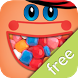 Chiclete Mania Free by JRCORREA - GAME HOUSE