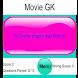 Movie Gk