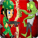 Army Infantryman and Zombie by IstGames