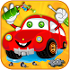Mechanic Car Garage & Salon by Digital Toys Studio