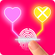 Finger Love Calculator Test Prank by ewapp