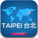 Taipei Map Guide & Hotels by Free Travel & Tourist Guides