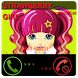 Call From StrawberryGirl Prank