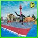 Animal Transport Cargo Ship by MAS 3D STUDIO - Racing and Climbing Games