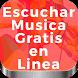 Escuchar Musica Gratis Linea by MasPRO