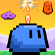 Retro Shooter Gem Gem Munchies by mauigo