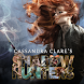 Cassandra Clare: Shadowhunters by Simon & Schuster