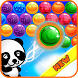 Panda Bubble Shooter 2 by Unus Games
