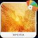 Alter Bridge Xperia Theme by NeryComp