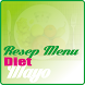 Resep Menu Diet Mayo by Karina dev