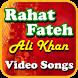 Rahat Fateh Ali Khan Songs by QTech Apps
