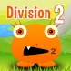 Squeebles Division 2 by Keystagefun