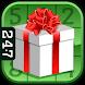 Christmas Sudoku by 24/7 Games llc