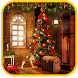 Christmas Background Wallpaper by Super Widgets