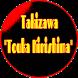 Take Takizawa New Touka Kirishima 2018 by PUTRI SINTIA