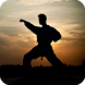 Martial Arts Live Wallpaper by WallpapersLove